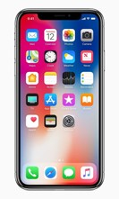 Picture for category iPhone X 256GB