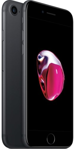 Picture of Refurbished iPhone 7 128GB Unlocked Black