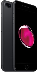 Picture of Refurbished Apple iPhone 7 Plus 128GB Unlocked Matte Black - Grade A+