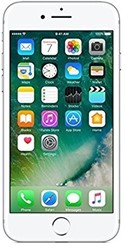 Picture of Apple iPhone 7 Silver - Unlocked