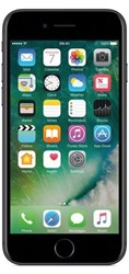 Picture of Apple iPhone 7 Matte Black - Unlocked