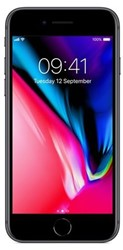 Picture of Apple iPhone 8 Space Grey - Unlocked