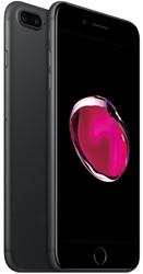Picture of Refurbished  Apple iPhone 7 Plus 32GB Unlocked Matte Black - Grade B