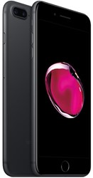 Picture of Refurbished Apple iPhone 7 Plus 128GB Unlocked Matte Black - Grade A