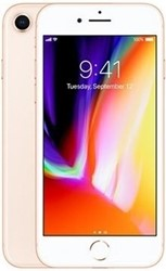 Picture of Refurbished Apple iPhone 8 256GB Unlocked Gold- Grade A