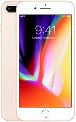 Picture of Refurbished Apple iPhone 8 Plus 64GB Unlocked Gold - Grade A+