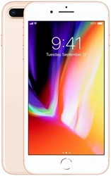 Picture of Refurbished Apple iPhone 8 Plus 256GB Unlocked Gold  - Grade A