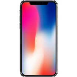 Picture of Refurbished Apple iPhone X 64GB Unlocked Space Grey  - Grade A