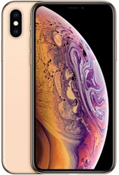 Picture of Apple iPhone XS Max Gold - Unlocked