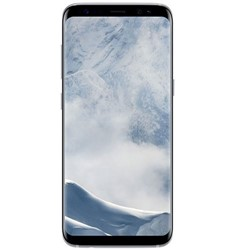Picture of Refurbished Samsung Galaxy S8 64GB Unlocked Silver  - Grade A