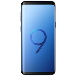 Picture of Refurbished Samsung Galaxy S9 64GB Unlocked Blue- Grade A+