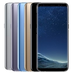 Picture of Samsung Galaxy S8 64GB - Unlocked