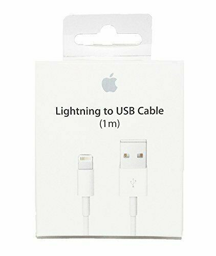 Picture of 100% Genuine Original  Apple iPhone Lightning cable iPhone XR/XS/6/7/8/plus