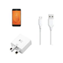 Picture for category Samsung Galaxy J7  Charging Cable and Adapter