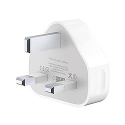 Picture of Apple iPhone Charging Adapter