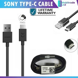 """Picture of Genuine Samsung Fast USB Charger Cable Data Lead For Galaxy Tab A A6 10.1"""" 2016"""