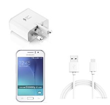Picture for category Samsung Galaxy J1 Charging Cable and Adapter
