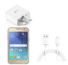 Picture for category Samsung Galaxy J2 Charging Cable and Adapter