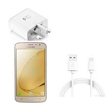 Picture for category Samsung Galaxy J2 Pro Charging Cable and Adapter