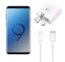 Picture for category SAMSUNG GALAXY S9 PLUS CHARGING CABLE AND ADAPTER