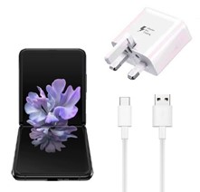 Picture for category SAMSUNG GALAXY Z FLIP CABLES & ADAPTERS