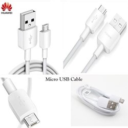 Picture of 3 Metre Extra Long Charger Cable Micro USB Lead For Honor 20 Lite 10 Lite 9 Lite