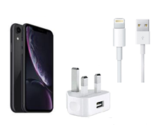 Picture for category iPhone XR Charging Cable and Adapter