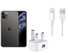 Picture for category iPhone 11 Pro Charging Cable and Adapter