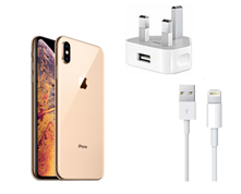 Picture for category iPhone XS Max Charging Cable and Adapter