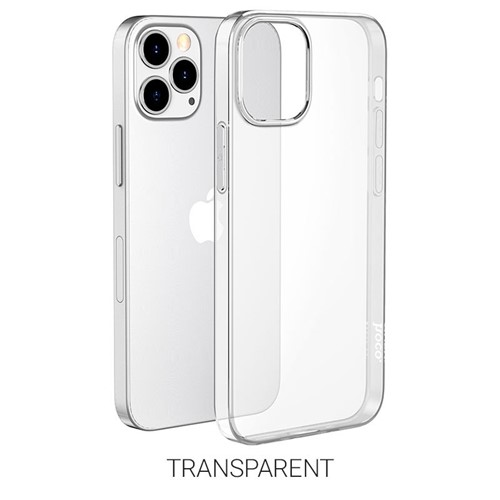 Picture of Transparent Back Case for iPhone  12 Pro Max .