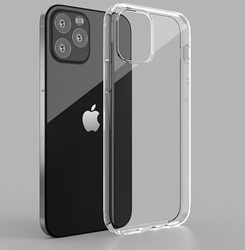 Picture of Ultra Thin Case Apple iPhone 12 Mini Luxury Slim  Back Cover.