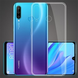 Picture of Transparent Case Cover For Huwaei P20 Mate Pro Y7 Y6 P SMART 19
