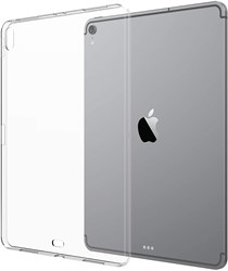 Picture of Transparent Back Case Cover New for iPad 2/3/4