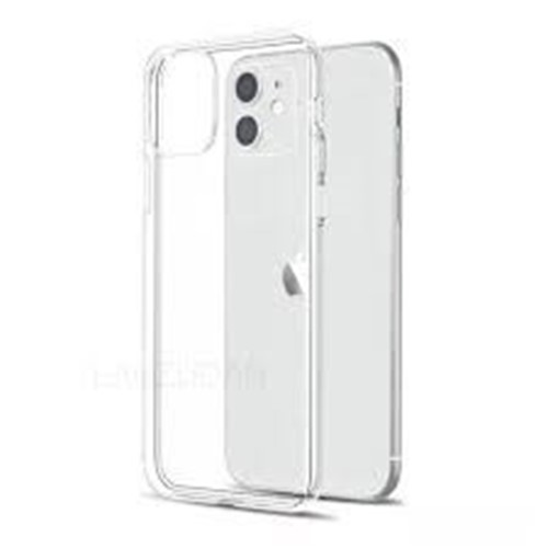 Picture of Ultra Slim Silicone Case for Iphone 11 11 Pro Xr Xs