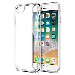 Picture of Transparent Case For iphone 8 Plus Cases