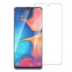 Picture of For Samsung Galaxy A10e Glass Screen Protactor.