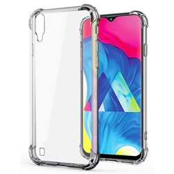 Picture of For Samsung Galaxy A10e Silicon Back Case.