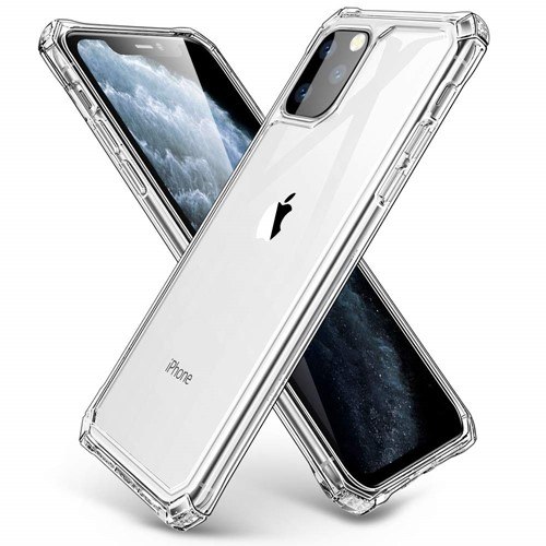Picture of Shockproof Soft Silicone Case Cover For iPhone 11 Pro Max