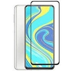 Picture of Genuine Tempered Glass 9 H Screen Protector For Samsung Galaxy Note 9
