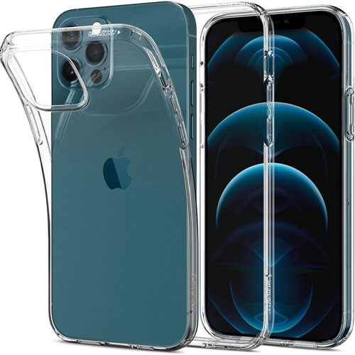 Picture of Tempered Glass Screen Protector & Cover For iPhone 12 / 11 / XR / XS / X