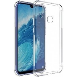 Picture of For Huawei Mate 20 P20 P30 P Smart Transparent Shockproof Slim Back Case