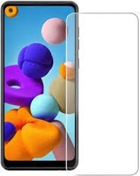 Picture of For Samsung S21 Tempered Glass Screen Protector