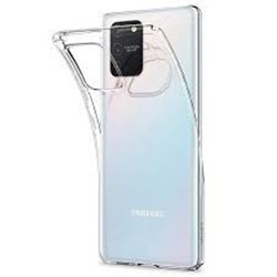 Picture of Case For Samsung Galaxy S10 Lite 2020 Transparent Back Cover