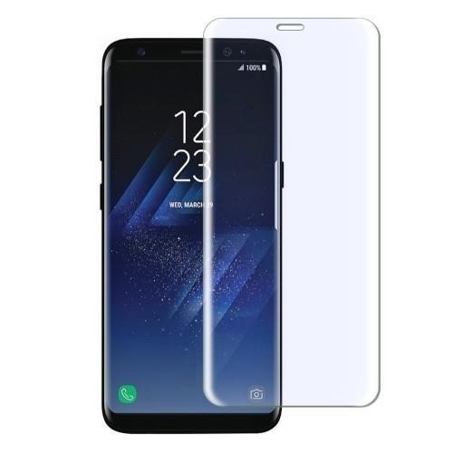 Picture of For Samsung galaxy A70S Transparent  Screen protector & Cover Front