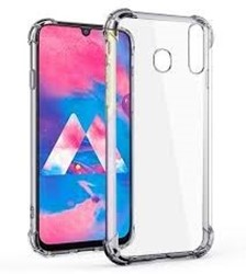 Picture of FOR SAMSUNG Galaxy S20+ Transparent  Back Case