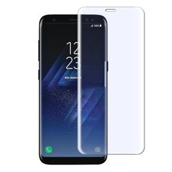 Picture of FOR SAMSUNG Galaxy  S8 Transparent  Screen Protector COVER