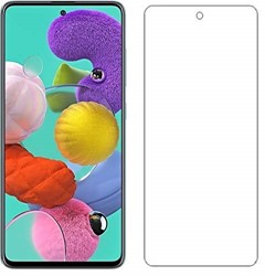 Picture of FOR SAMSUNG Galaxy  S9 Plus  Transparent  Screen Protector COVER