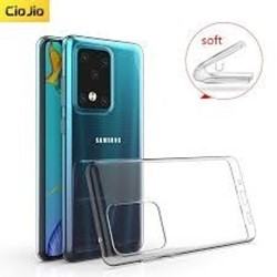 Picture of Authentic Liquid Silicone Case Cover For Samsung S20 S10 S9 S8 Note 20 10 9 8