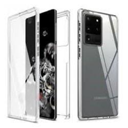 Picture of Genuine Tranparent Mobile Phone Cover Case For Samsung  S10e