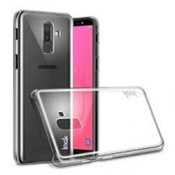 Picture of Genuine Tempered Glass Cover Case For Samsung Galaxy J8